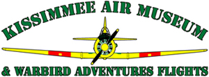Click here to go to the Kissimmee Air Museum website.